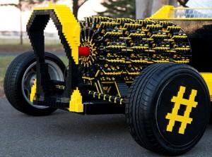 auto de lego 2